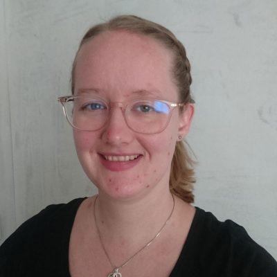 Lisanne van Bree