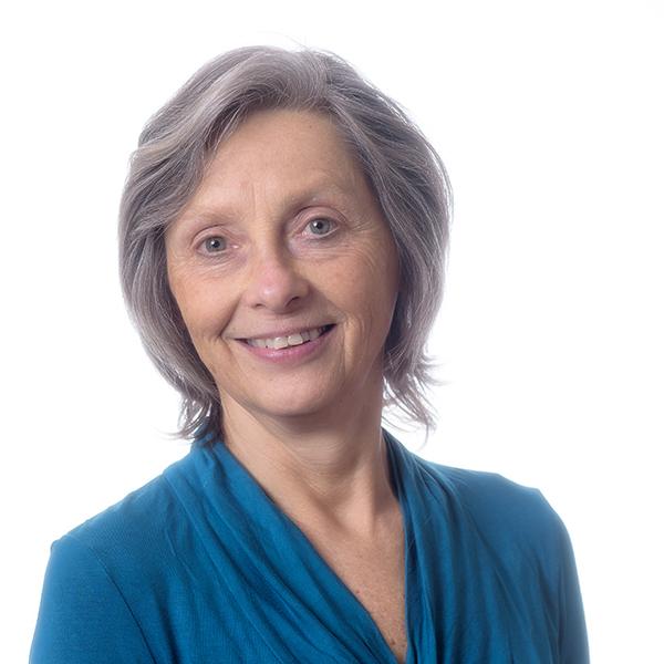 Elly van den Boogaard