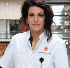 Annemarie van Bellegem