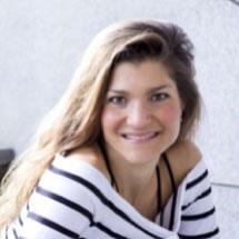 Dafna Tsadok-Hai