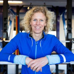 Marja Ockeloen – Van der Hulst